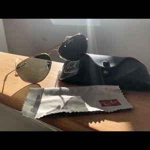Rays Bans